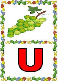 imagenes q inicien con la letra u dibujos de cosas que inicien con la letra u imagui