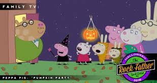 31 halloween peppa pig
