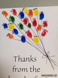kids thank you cards 20 awesome teachers day card ideas with free printables finger