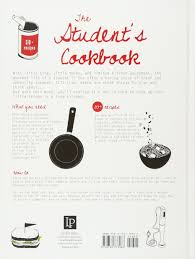kitchen tools and equipment student u0027s cookbook an illustrated guide to everyday essentials