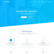 html template 50 free html templates bootstrap templates html template