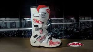 mc boots alpinestars tech 3 motorcycle boots review youtube