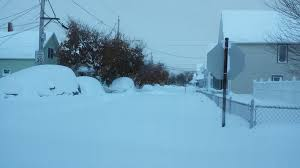 Worst Snowstorms In History 22 Dramatic Photos Of Snow Wreaking Havoc In Buffalo Death Toll