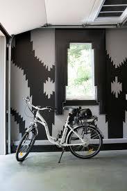 cycloc hero bicycle storage bike lifestyle view arafen