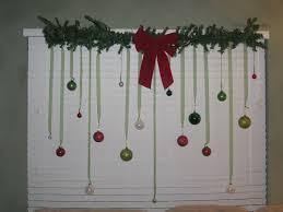 decorations for window simple christmas window displays christmas window