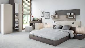 idee de chambre idées décoration chambres à coucher modernes idée déco chambre