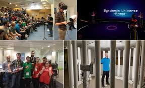 6 cool ideas from the vr hackathon brussels nordic startup bits