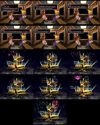 Ffvii World Map by Final Fantasy Vii Round Arena