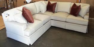 King Hickory Sofa Reviews by Barnett Furniture King Hickory Henson Sectional