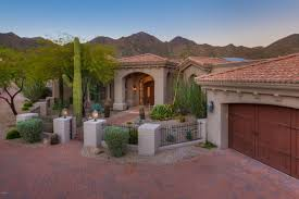 mcdowell mountain ranch real estate and homes