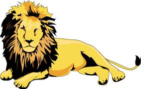 clipart lion u2013 101 clip art