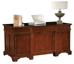 weathered cherry ceo office furniture 79280 a