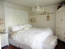 breathtaking girl bedroom decoration using patterned black and cool image of white girl bedroom decoration using all white ruffle bed valance including ivory white