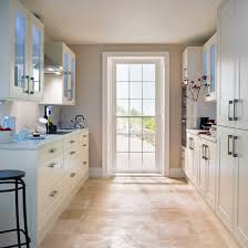 gallery kitchen ideas galley kitchen design ideas ideal home