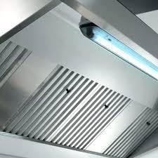 prix d une hotte de cuisine hotte de cuisine avec filtre a charbon