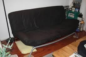 canap futon fly décoration banquette futon fly 18 fort de banquette lit