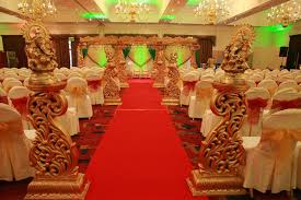 cheap indian wedding decorations indian wedding decorations for outdoor wedding cement patio