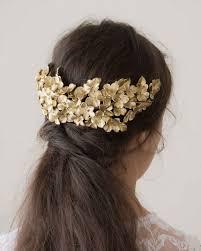 bridal headpiece bridal back headpiece tocado de porcelana lena rom