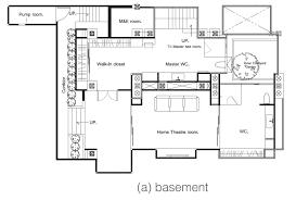 Home Theatre Floor Plans Kehadfa Isolated U2013 Kehadfa