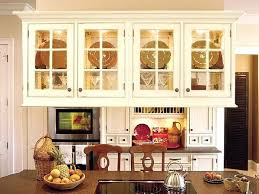 Glass Panel Kitchen Cabinet Doors by Stained Glass Doors For Kitchen Cabinets Decorative Glass Door