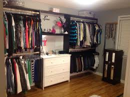 spare room closet turned a spare room into a closet design pinterest spare