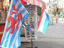 China Flag Waving Luxembourg Times Archives What U0027s In A Flag