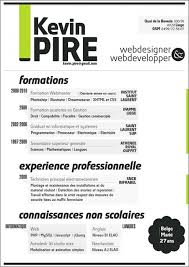 the most amazing resume templates for it professionals free