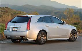 cadillac cts v wagon price find hennessey cadillac cts v wagon volume goes to 11