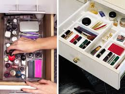 Organizing Bathroom Drawers Ideas To Get Your Bathroom Organized Her Beauty