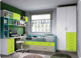 rangement mural chambre design interieur idee mobilier chambre enfant armoire rangement