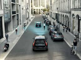 California Dmv Bill Of Sale Car by How Uber Embarrassed Volvo In California Business Insider