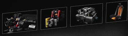 porsche 911 engine parts lego technic porsche 911 gt3 rs set 42056