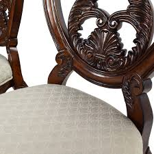Tuscan Dining Chairs Interesting 90 Traditional Dining Chairs Inspiration Design Of