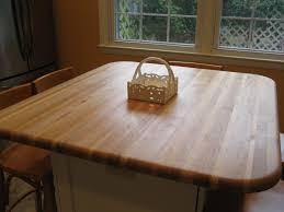 Hickory Table Top Edge Grain Maple Ash U0026 Hickory Counter Top Esps Llc