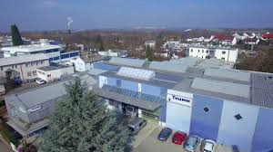 germania fellbach the company thumm oelhydraulische antriebe gmbh
