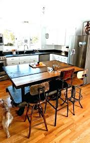 island chairs kitchen kitchen island table with chairs rudranilbasu me