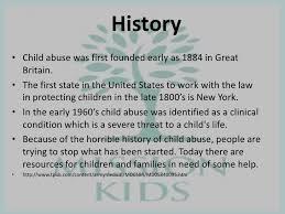 child abuse sgp