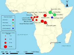 west africa map ebola the about ebola portia duke elephant journal