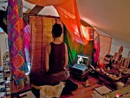 Best Ideas About Hippie Bedrooms On Pinterest Hippie Room - Hippie bedroom ideas