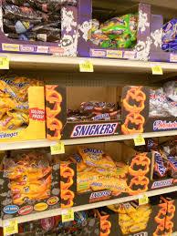 already selling halloween candy saving advice forums