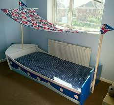 Pirate Ship Bed Frame Next Pirate Ship Bed In Norwich Norfolk Gumtree