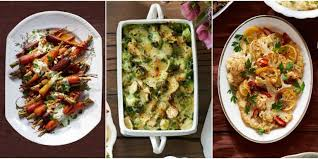 28 easy vegetable side dishes recipes for best vegetable sides for