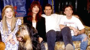 see the cast of married with children reunite after 17 years