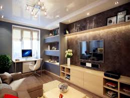 apartments cool living room design fireplace and home decor