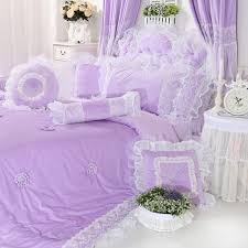 Purple Velvet Comforter Sets Queen Korean Hair Styles Men Picture More Detailed Picture About
