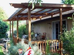 Backyard Awnings Ideas Homely Design Backyard Awning Ideas Best 25 Deck Awnings On