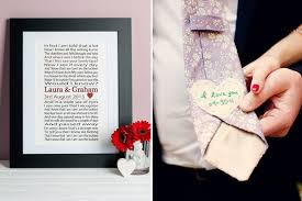 wedding gift ideas for and groom 10 thoughtful gift ideas for brides grooms weddingsonline