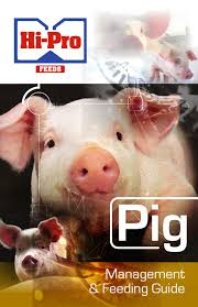 hi pro pig farmers booklet 2015 by nick mcclure issuu
