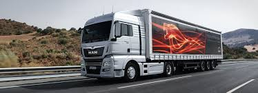 business solutions for success man at the 2017 transport logistic