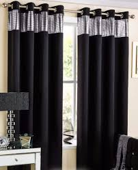 Silver Black Curtains Image Result For Silver Curtains Silver Curtains